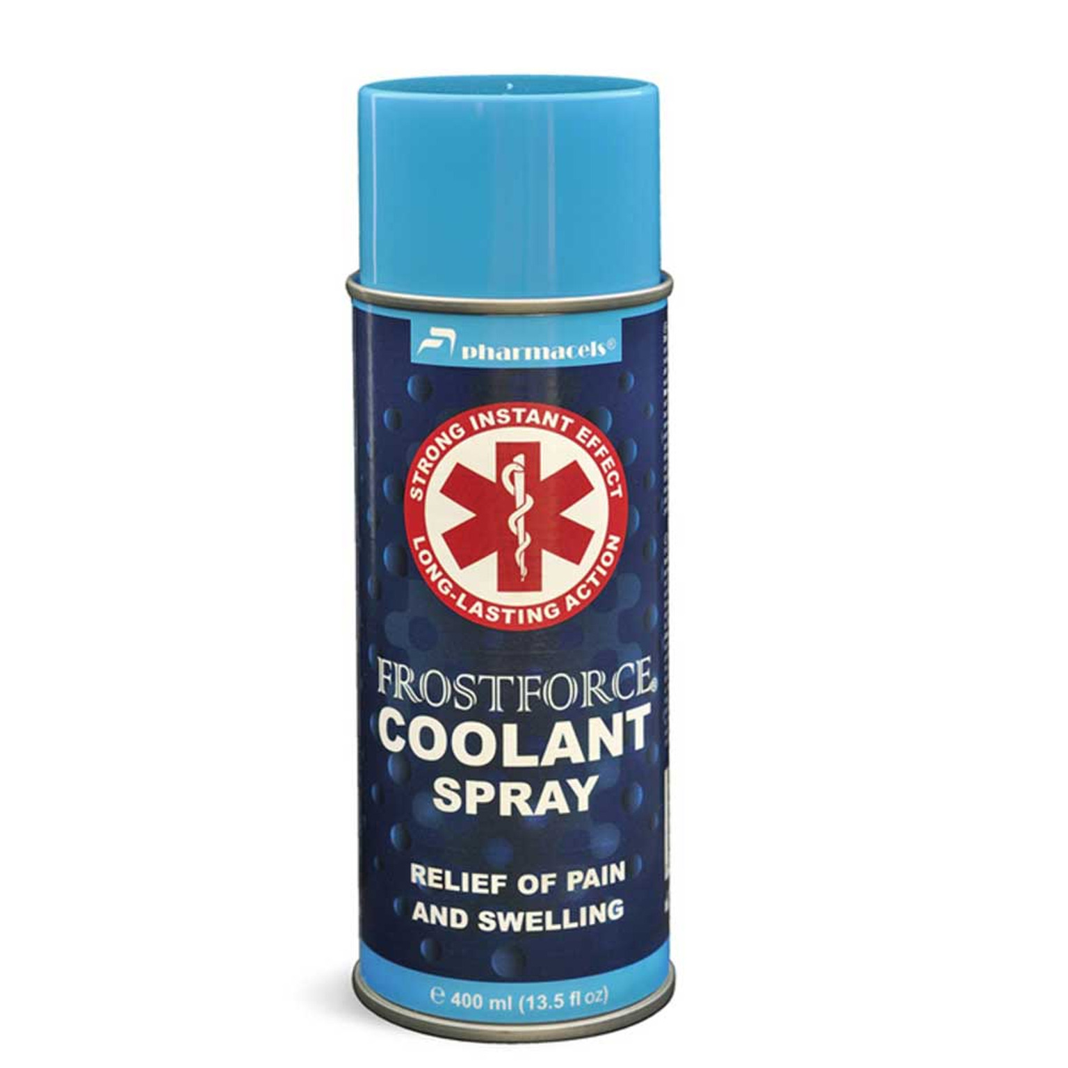 Замораживающий спрей Coolant Spray 400 мл.