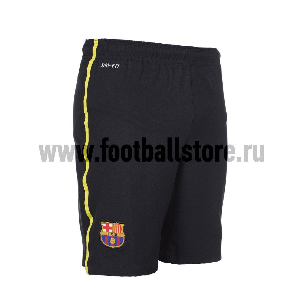 Barcelona Nike Шорты Nike Barcelona Home 3RD Repl 532831-010