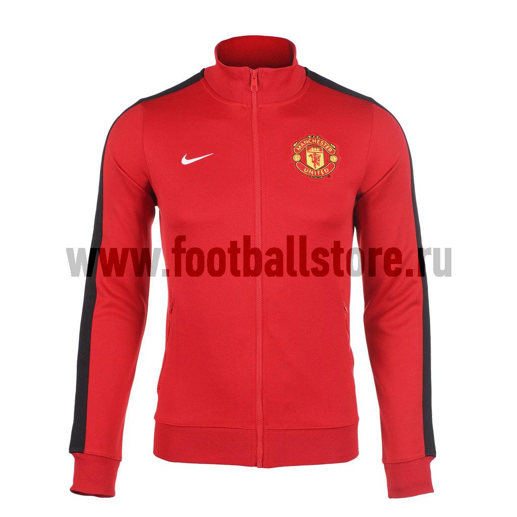 Manchester United Nike Куртка Nike N98 Man Untd TRK JKT 542406-626