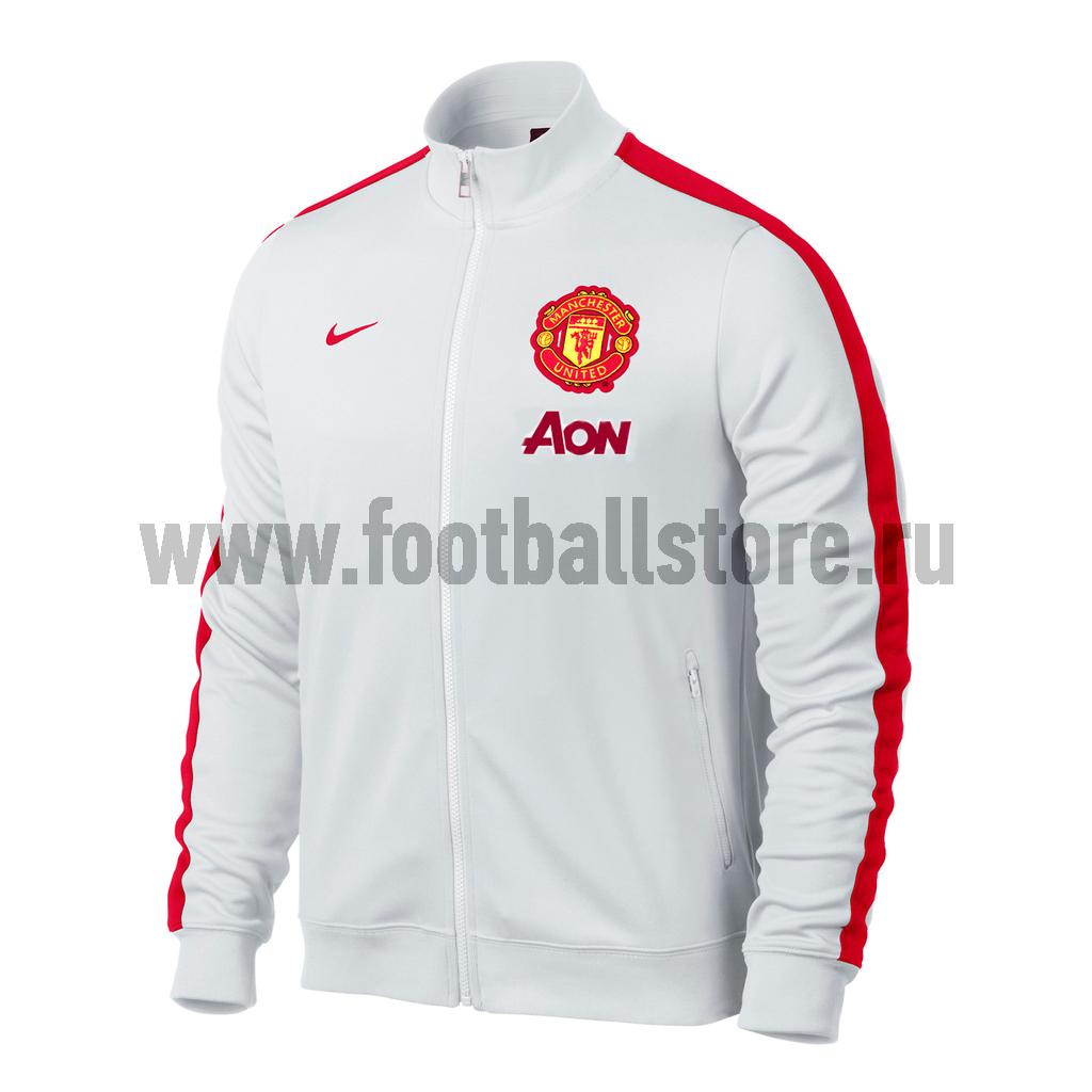 Manchester United Nike Куртка Nike N98 Man Untd TRK JKT 542406-100
