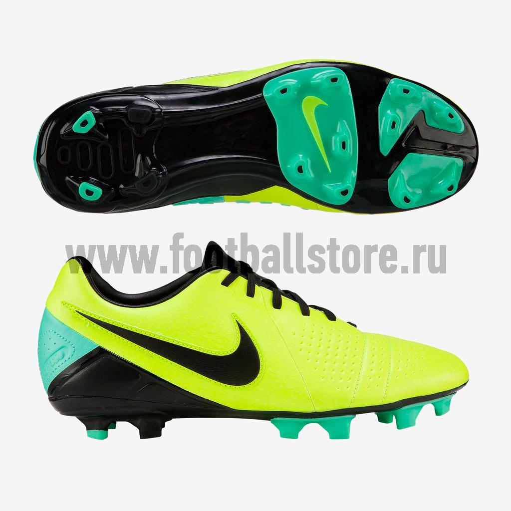 Игровые бутсы Nike Бутсы Nike CTR360 Libretto III FG 525170-703