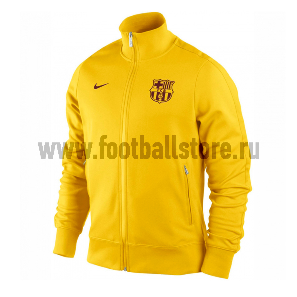 Barcelona Nike Куртка Nike Barcelona Authentic N98 478157-720
