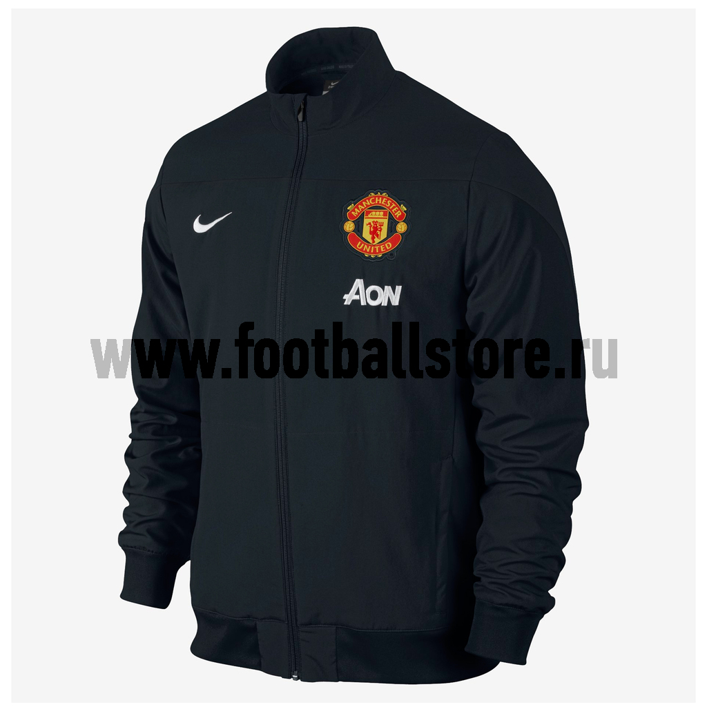 Manchester United Nike Куртка Nike Manchester Untd Squad SDLN JKT 545036-011