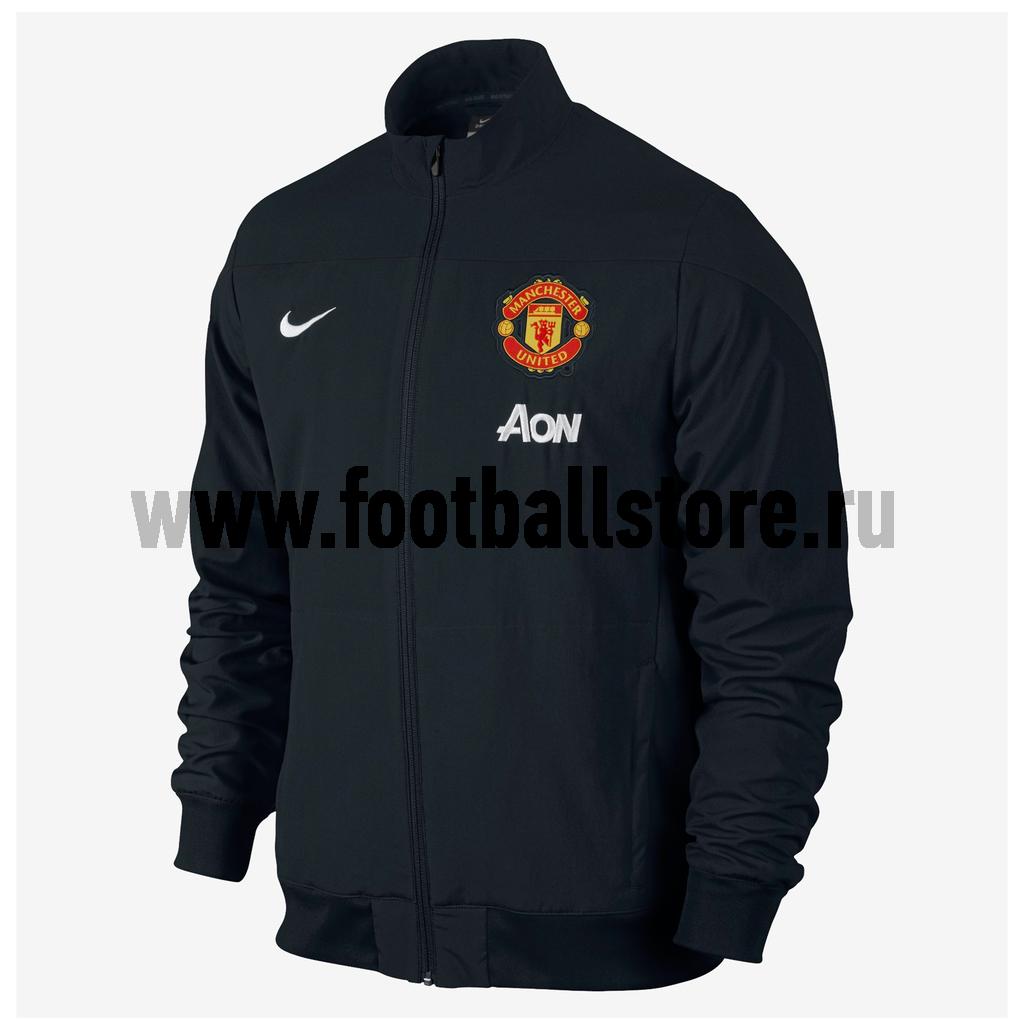 Manchester United Nike Куртка Nike Manchester Untd Squad SDLN JKT 545036-011