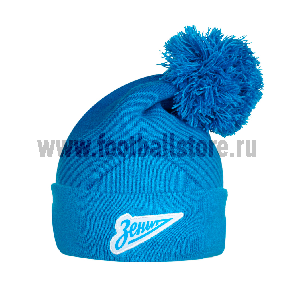 Zenit Nike Шапка Nike Zenit Core Beanie 585439-441
