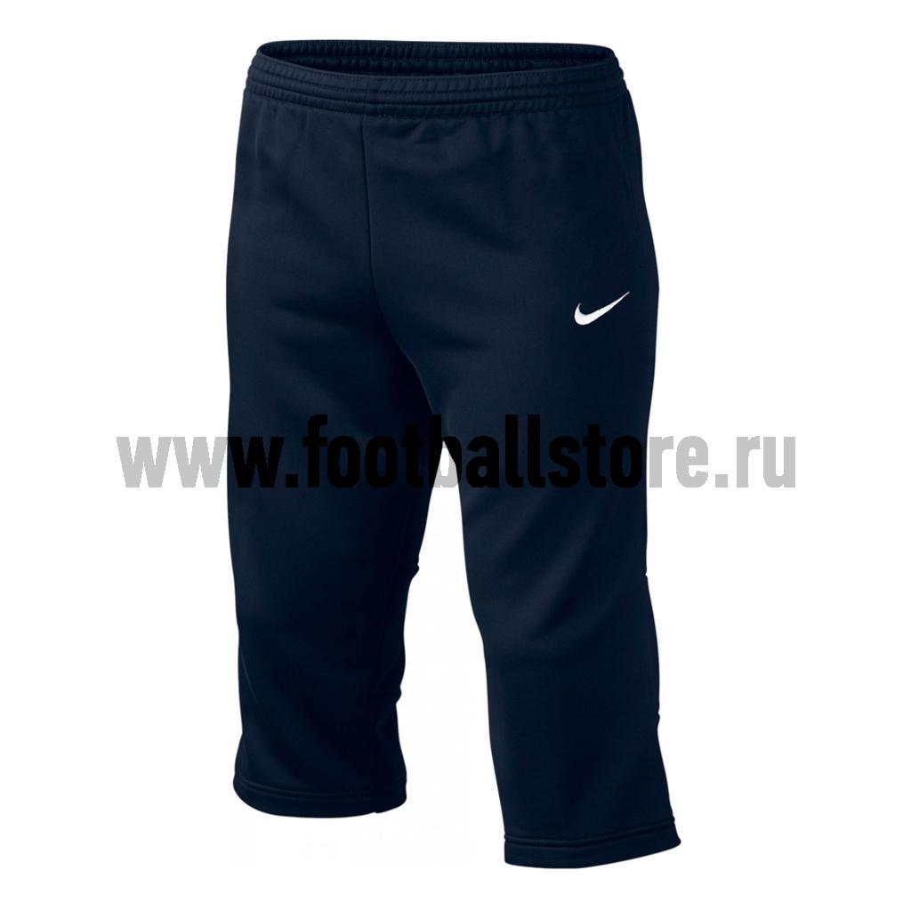 Тренировочная форма Nike Брюки тренировочные 3/4 Nike Boys Found 12 Tech Pant 447426-451