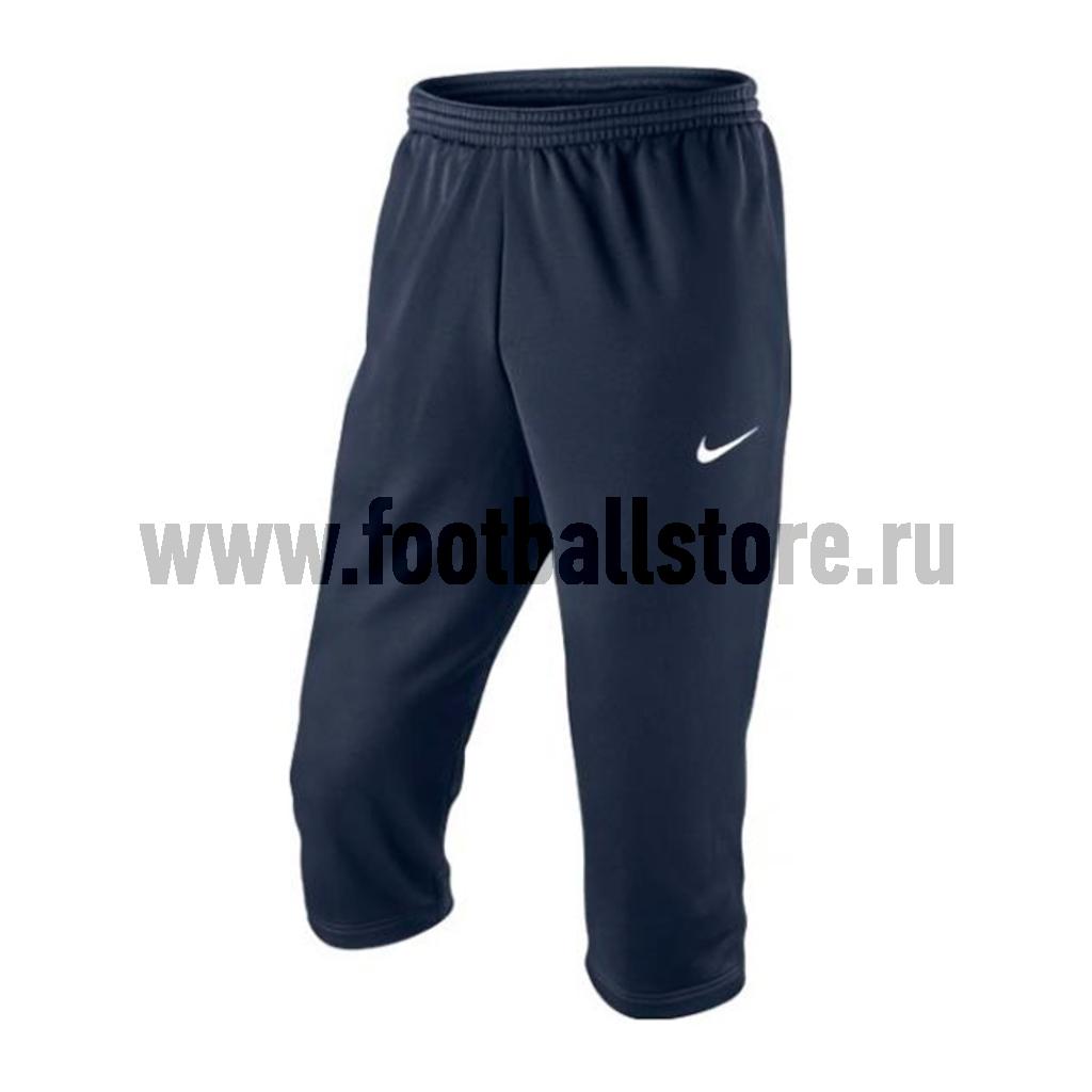 Брюки Nike Брюки тренировочные 3/4 Nike found 12 technical pant