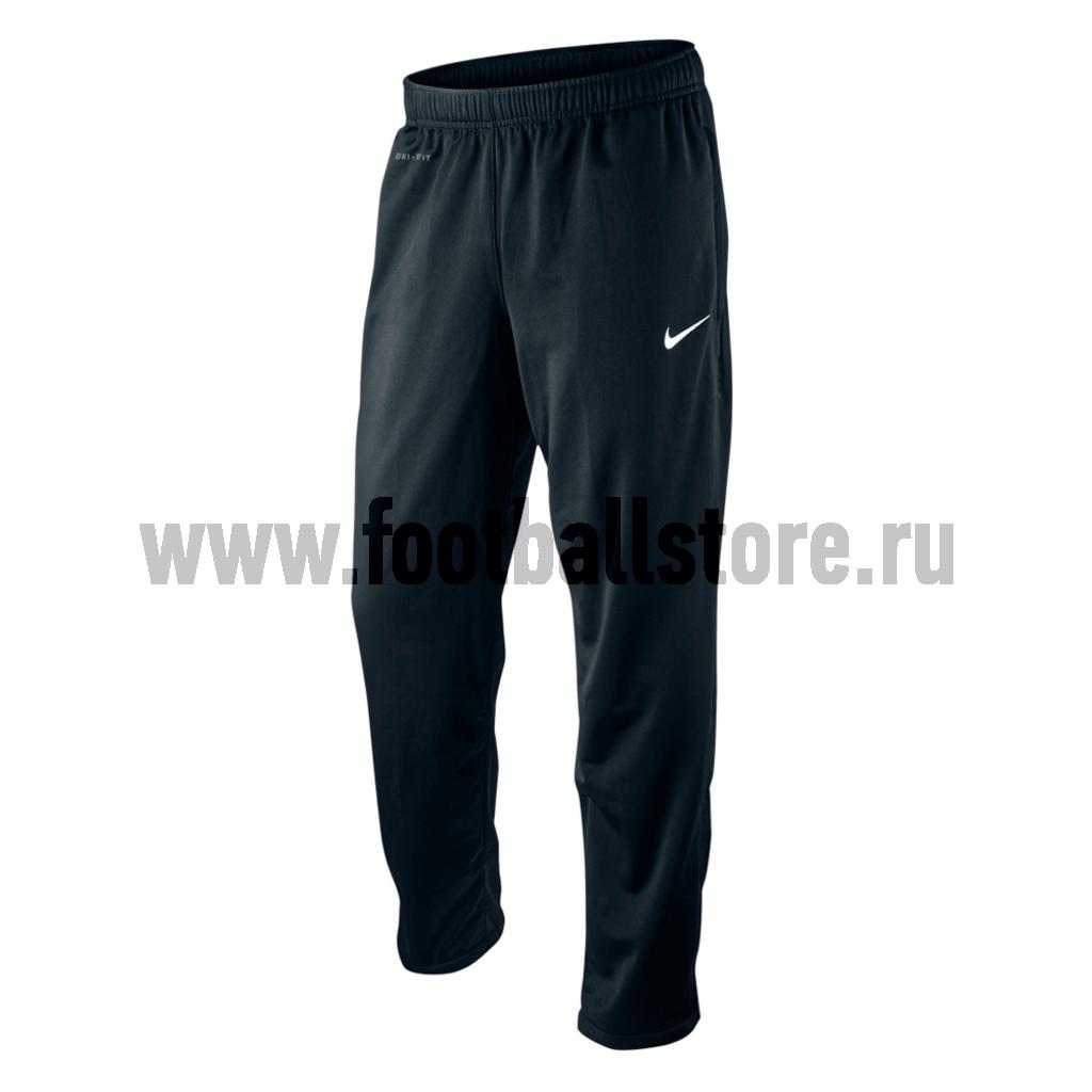 Тренировочная форма Nike Брюки тренировочные Nike Found 12 Poly Pant Boys 476747-010