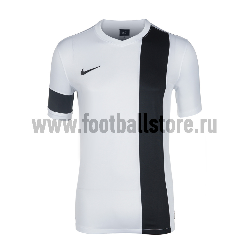 Футболки Nike Майка игровая Nike Striker III SS JSY 520460-102
