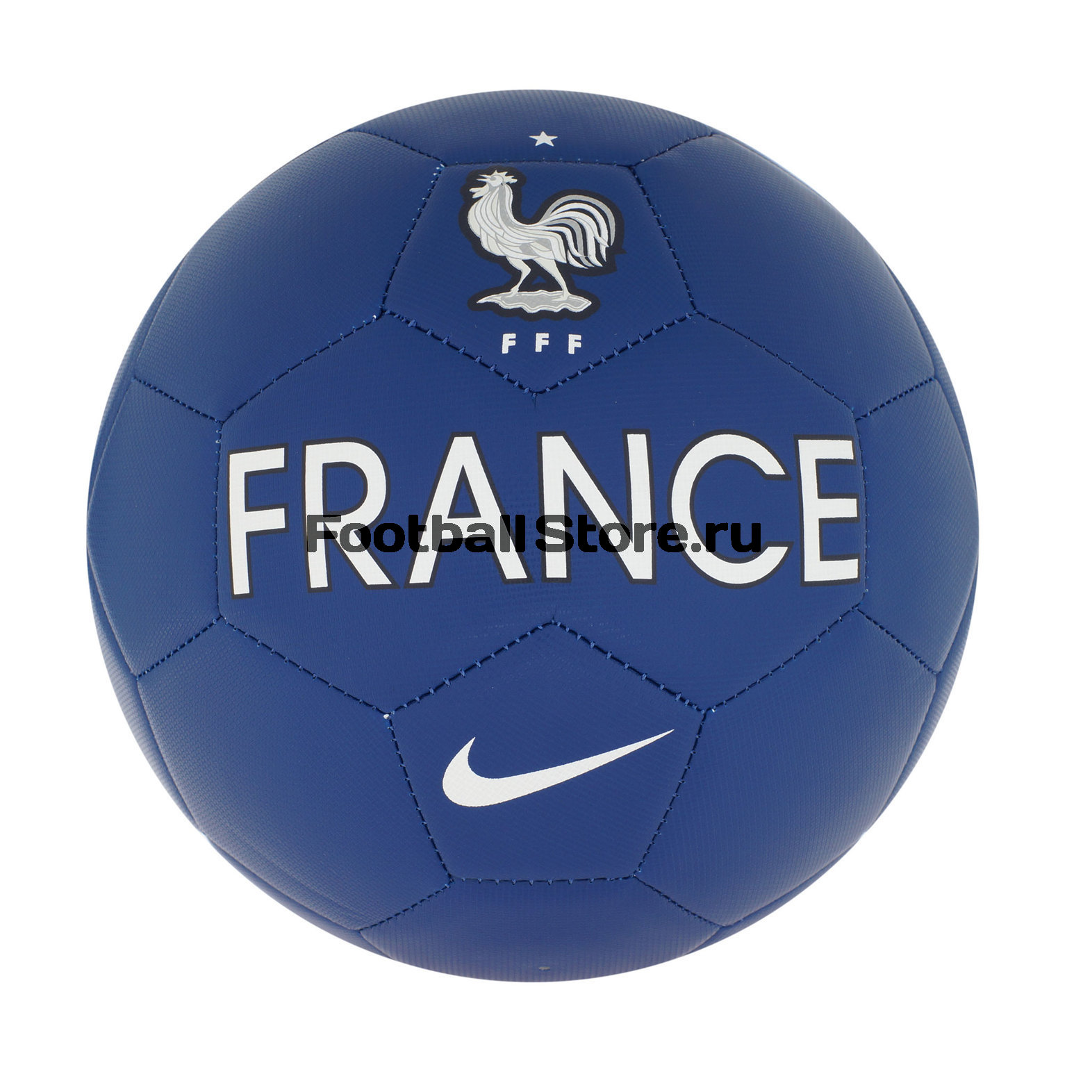 France Nike Мяч футбольный Nike France Prestige SC2380-411