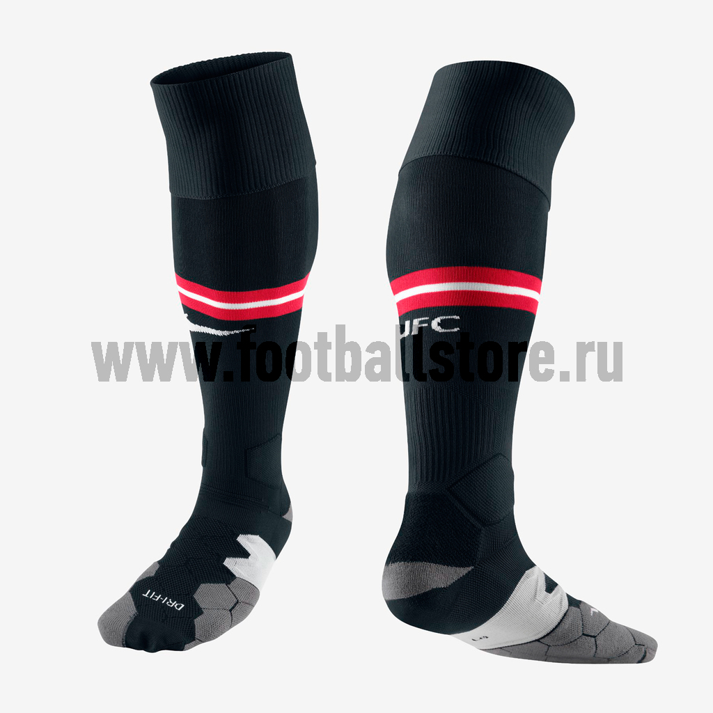 Manchester United Nike Гетры Nike Manchester Home Sock 532845-010