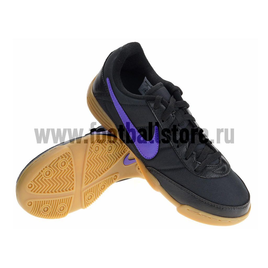 Бутсы Nike Обувь для зала  Nike Davinho 580450-050