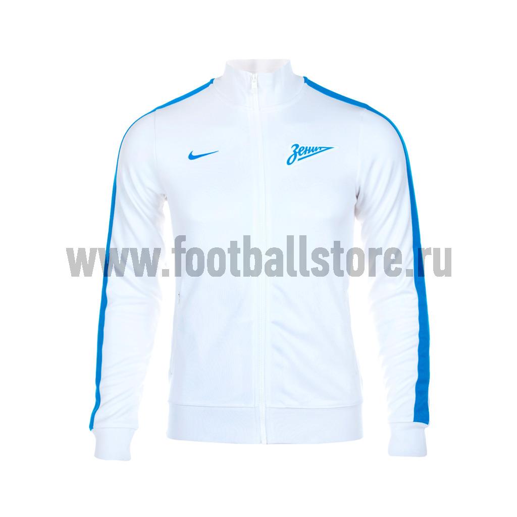Zenit Nike Олимпийка белая Nike 547058-100