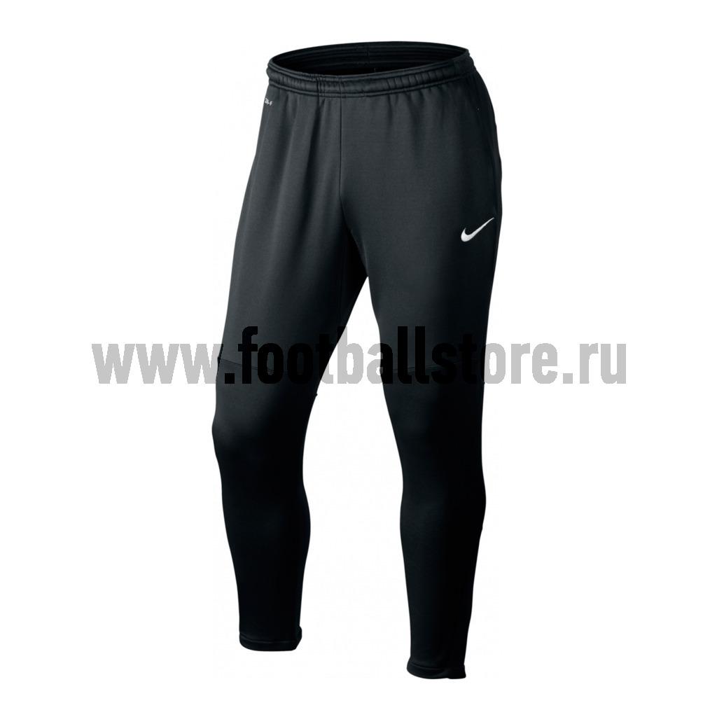 Брюки Nike Брюки Nike Squad Tech KNIT Pant 544812-010