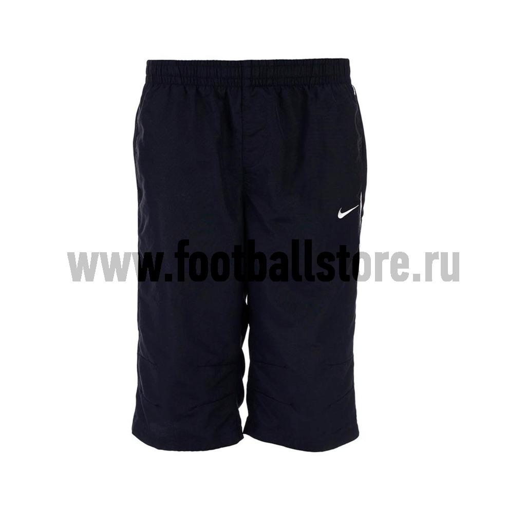 Шорты Nike Бриджи Nike AD Basic Woven Short 432901-475