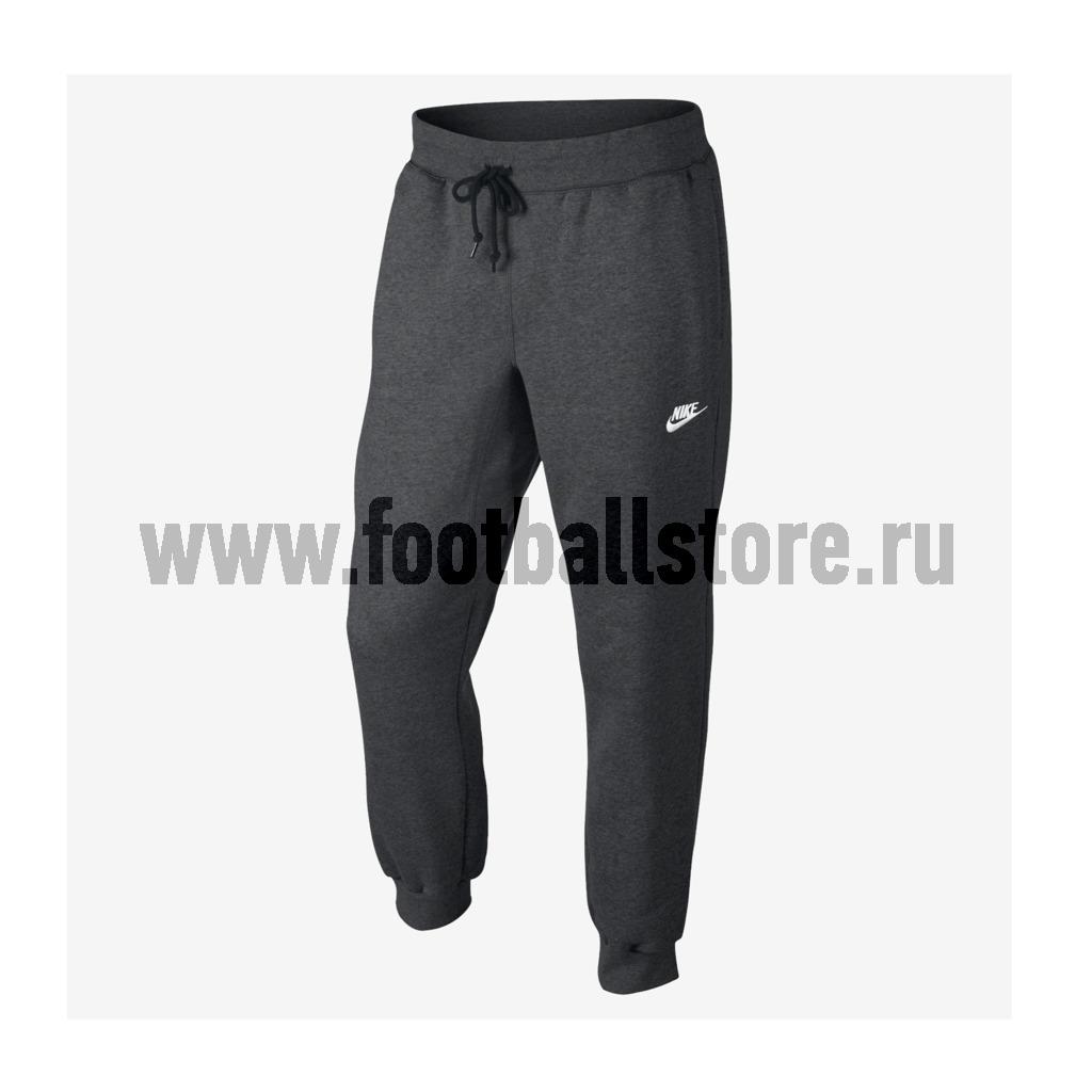 Брюки Nike Брюки Nike AW77 Cuff FLC Pant 598871-071