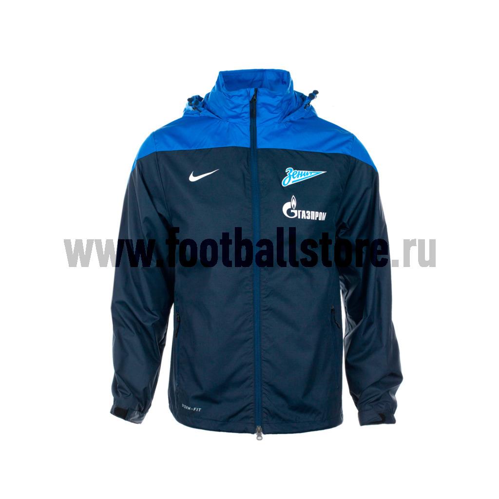 Zenit Nike Ветровка Nike Zenit Squad SF1 Rain JKT 548339-475