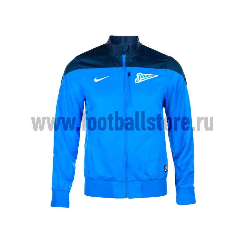 Zenit Nike Куртка Nike Zenit Select SDLN WVN JKT 548330-401