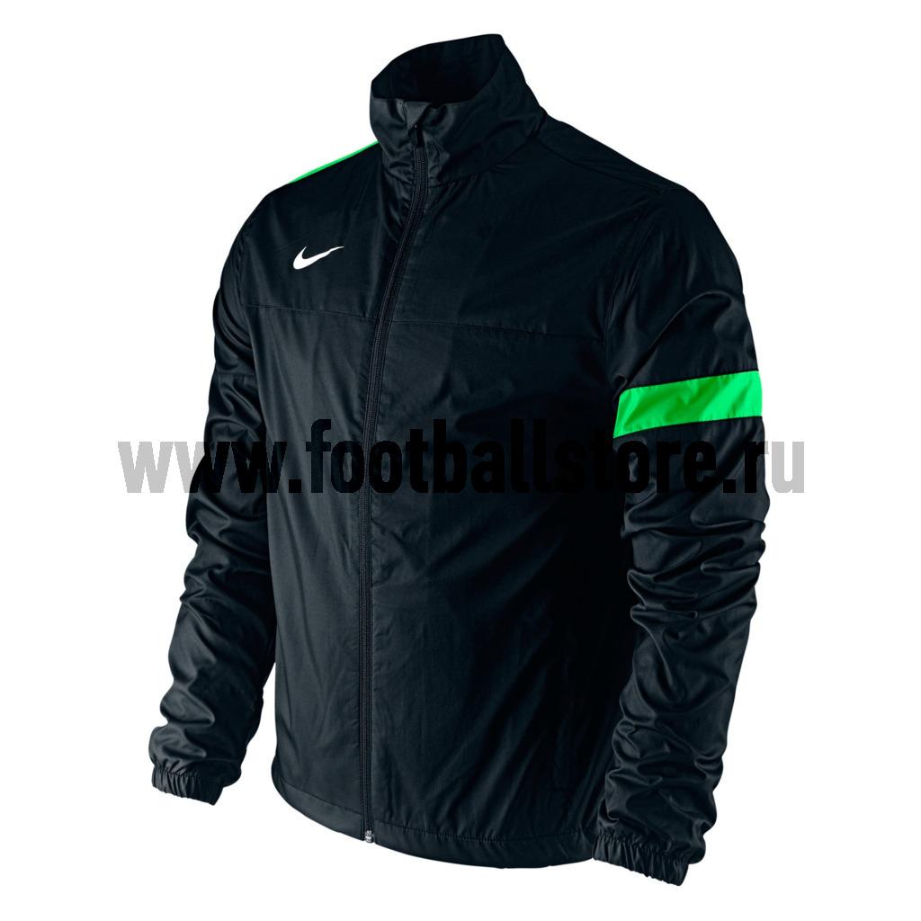 Куртки/Пуховики Nike Куртка Sideline WVN JKT WP WZ 477984-018