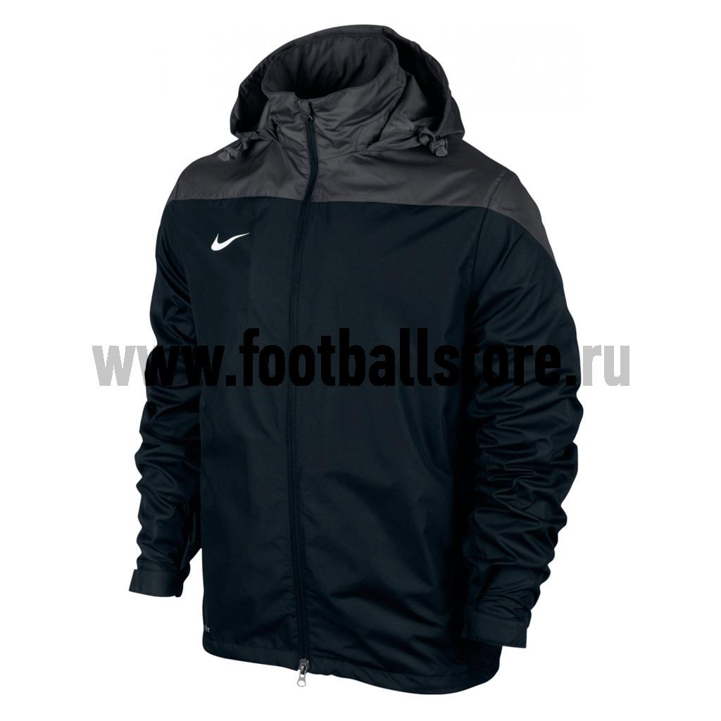 Куртки/Пуховики Nike Куртка Nike Squad SF1 Rain JKT 544822-016