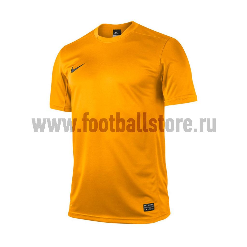 Футболки Nike Майка игровая Nike SS Park V JSY 448209-739