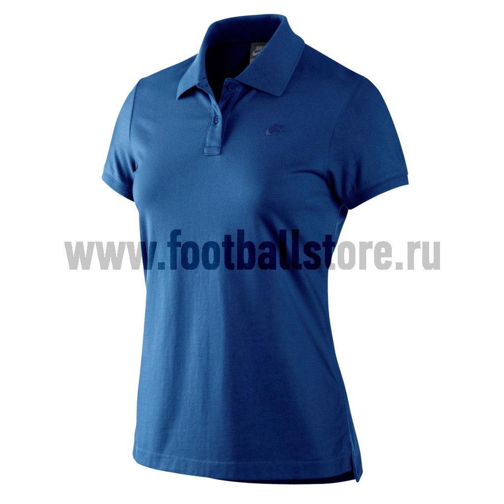 Поло Nike Поло женское Nike GS Regular FIT Polo 540251-409