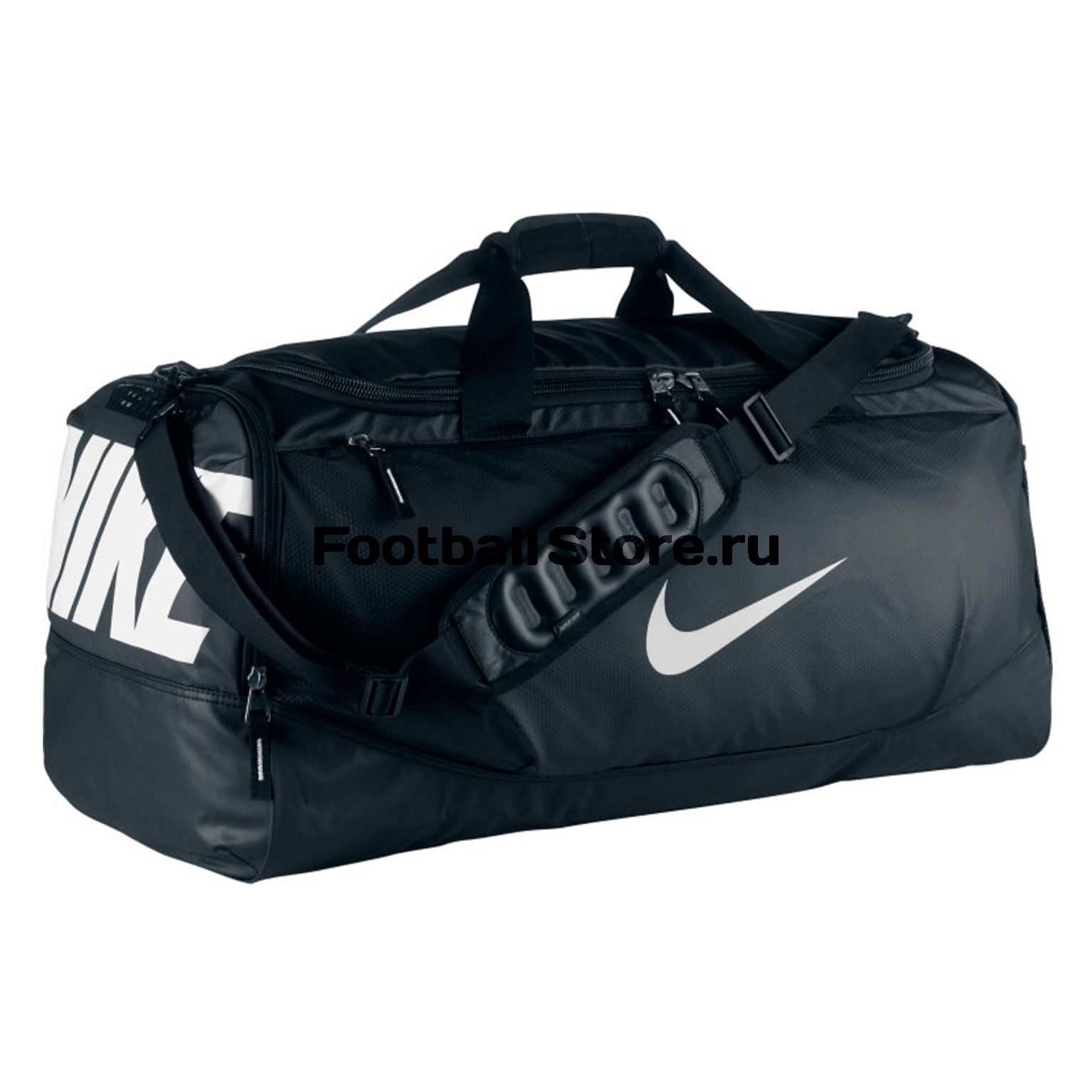 Сумки/Рюкзаки Nike Сумка Nike Team Training MX AIR LG Duffel BA4512-067