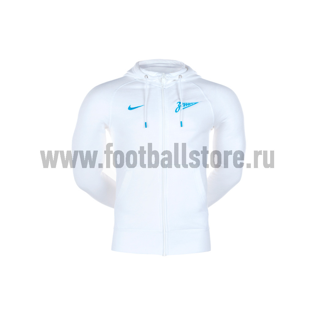 Zenit Nike Толстовка Nike Zenit 547056-100