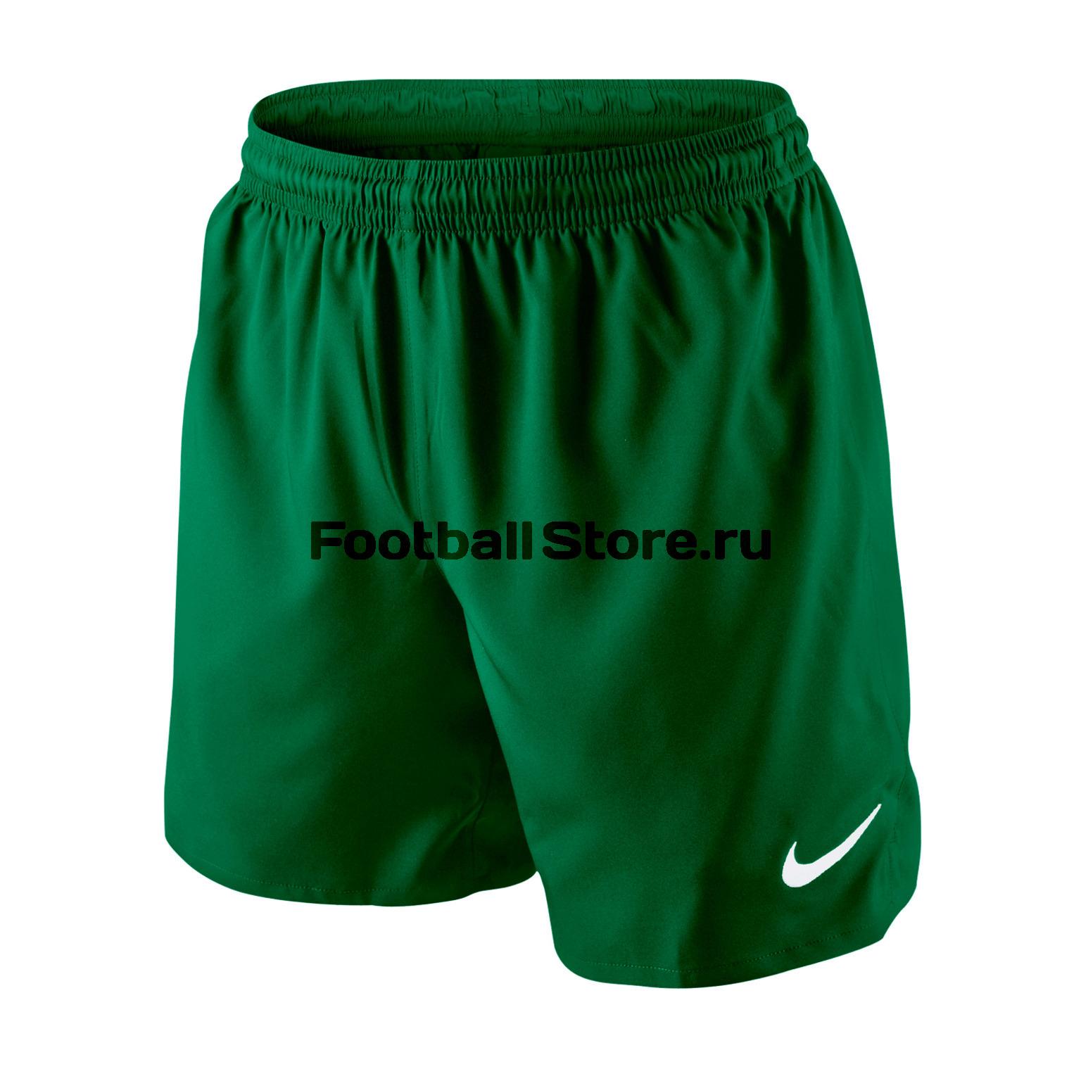 Шорты Nike Трусы игровые Nike Classic Woven Short Unlined 473829-302