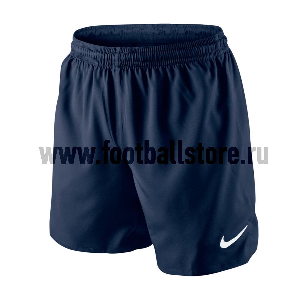 Шорты Nike Трусы игровые Nike Classic Woven Short 473829-410