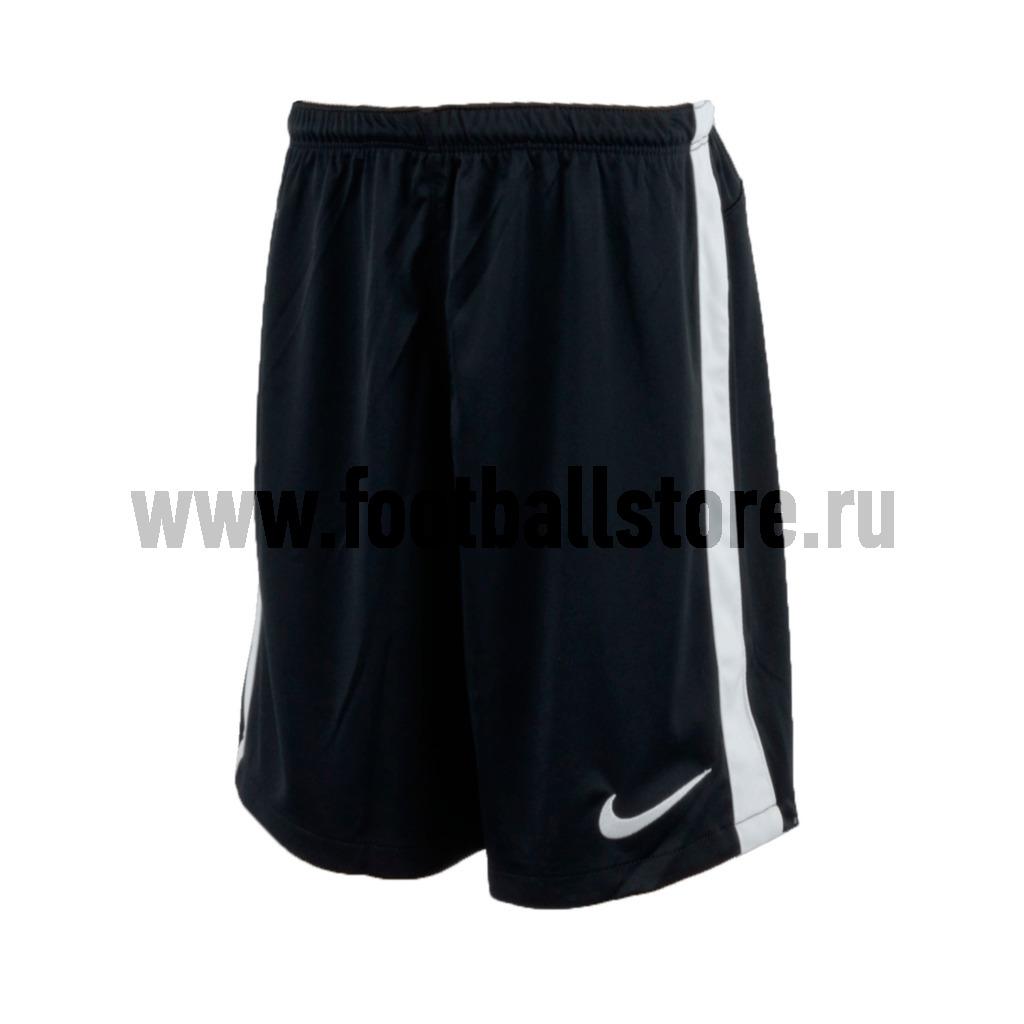 Игровая форма Nike Трусы Nike KNIT Short JR 413169-011