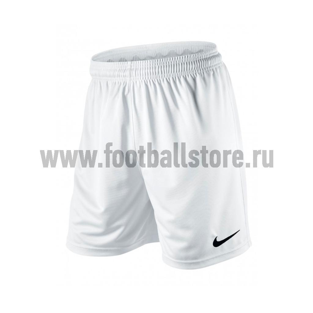 Игровая форма Nike Трусы Nike Park KNIT BOYS Short 448263-100