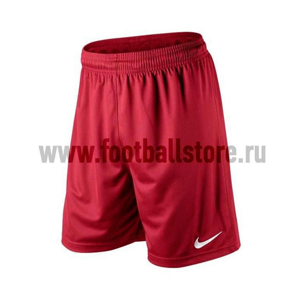 Игровая форма Nike Трусы Nike Park KNIT Boys Short 448263-648