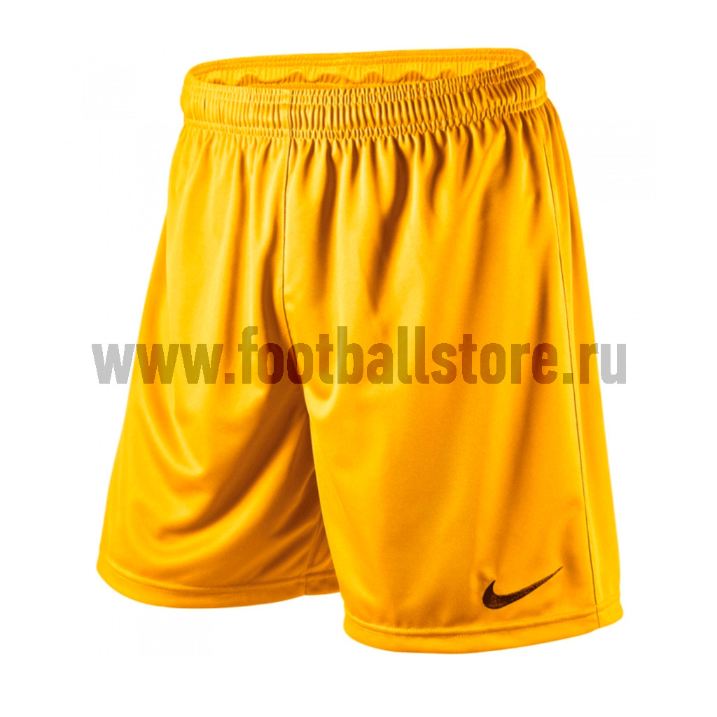 Шорты Nike Park KNIT Boys Short 448263-703