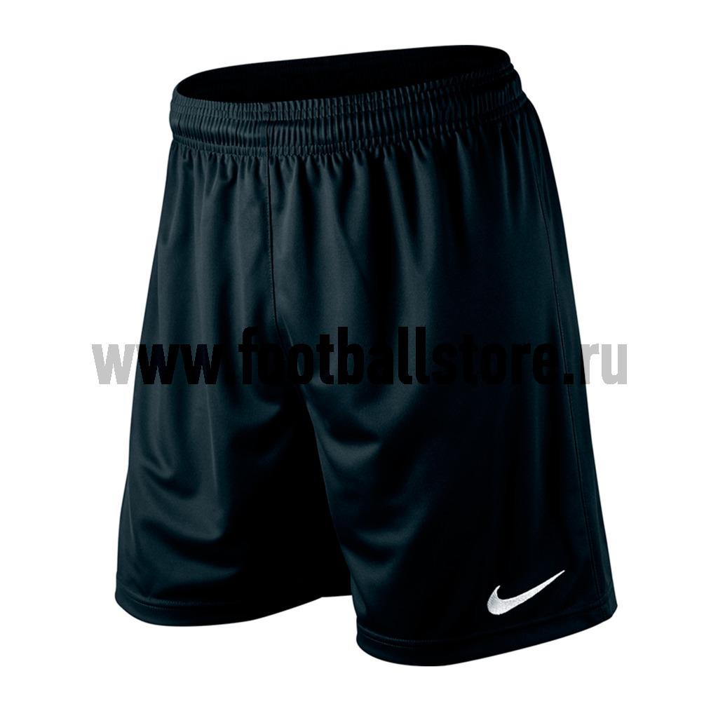 Игровая форма Nike Трусы Nike Park KNIT Boys Short 448262-010