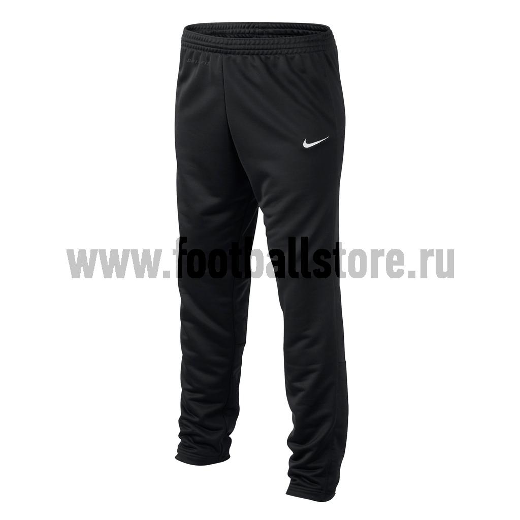 Тренировочная форма Nike Брюки тренировочные Nike Boys Found 12 Technical Pant 447427-010