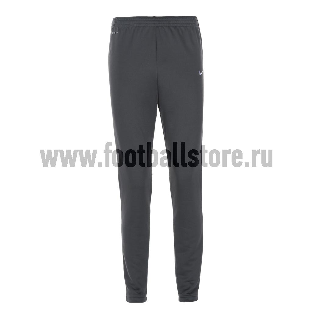 Тренировочная форма Nike Брюки тренировочные Nike Boys found 12 Technical Pant 447427-060