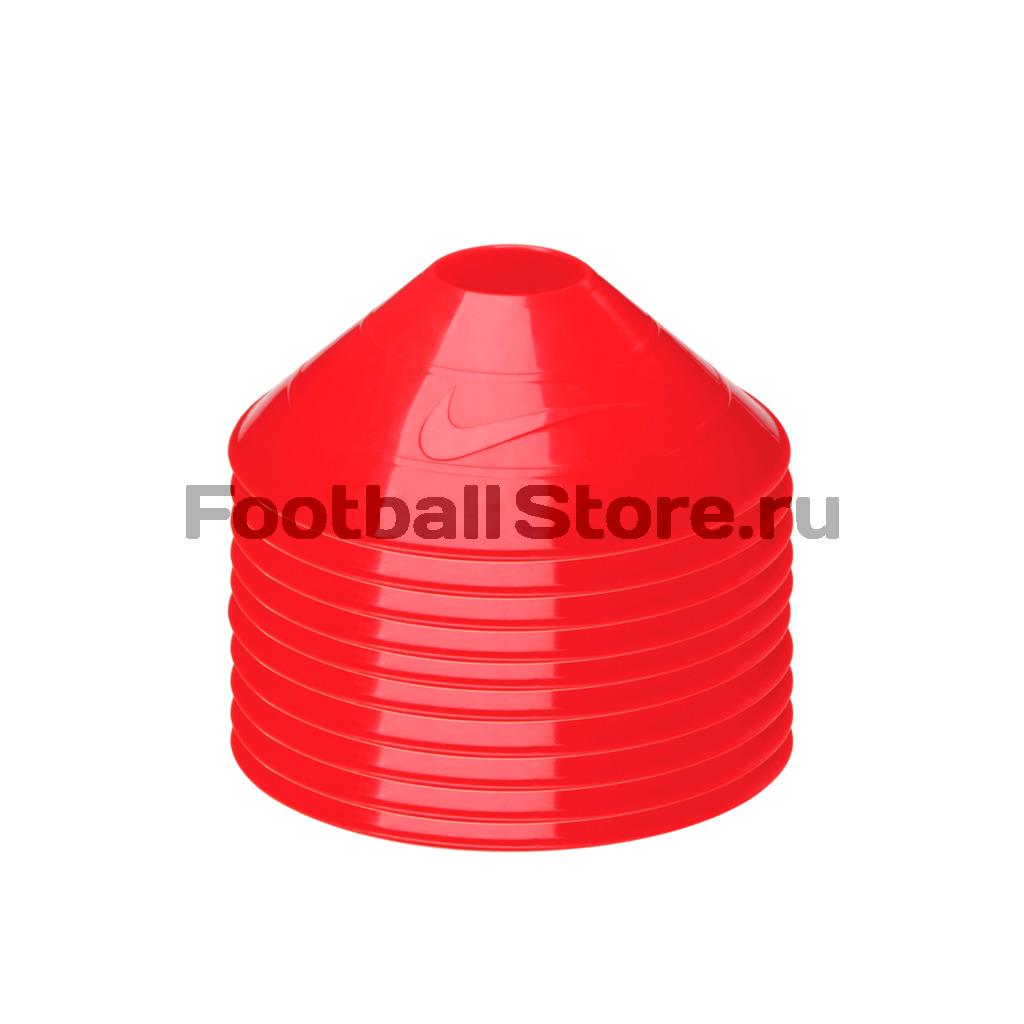 Спортинвентарь Nike Конусы Тренировочные Nike 10 Pack Training Cones 9.038.025.601