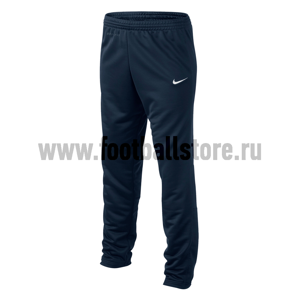 Тренировочная форма Nike Брюки тренировочные Nike Boys Found 12 Technical Pant 447427-451