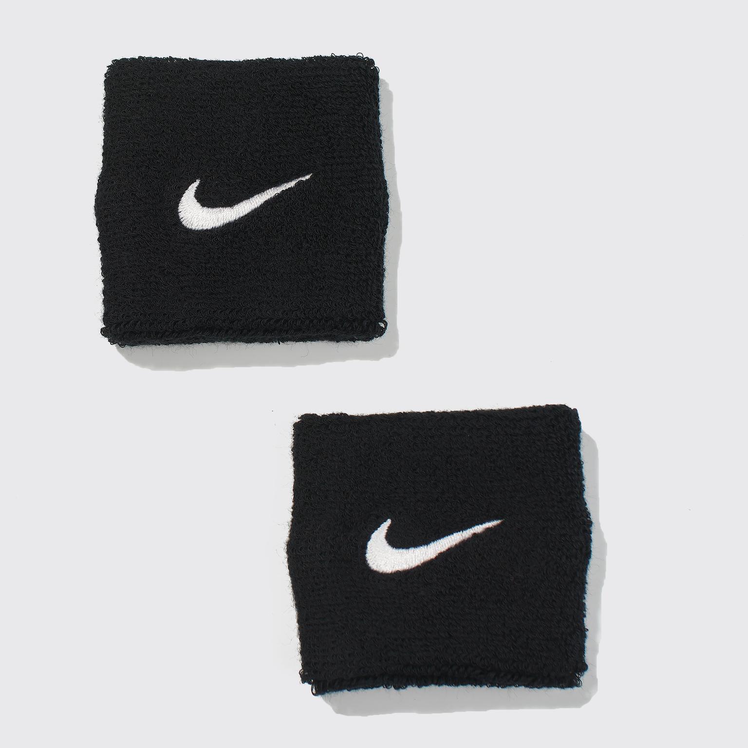 Повязки/Напульсники Nike Напульсник Nike Swoosh Wistbands