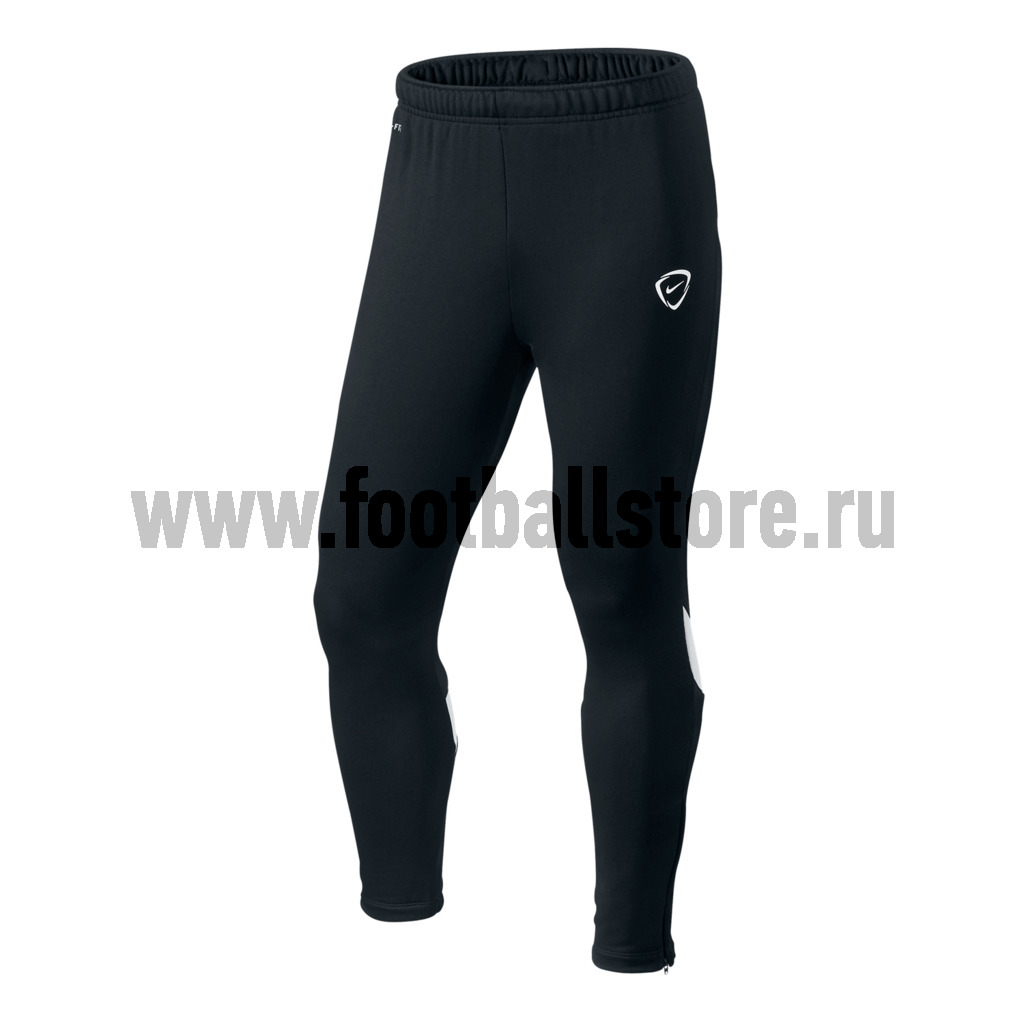 Брюки Nike Брюки тренировочные Nike Academy Tech KNIT Pant 544904-010