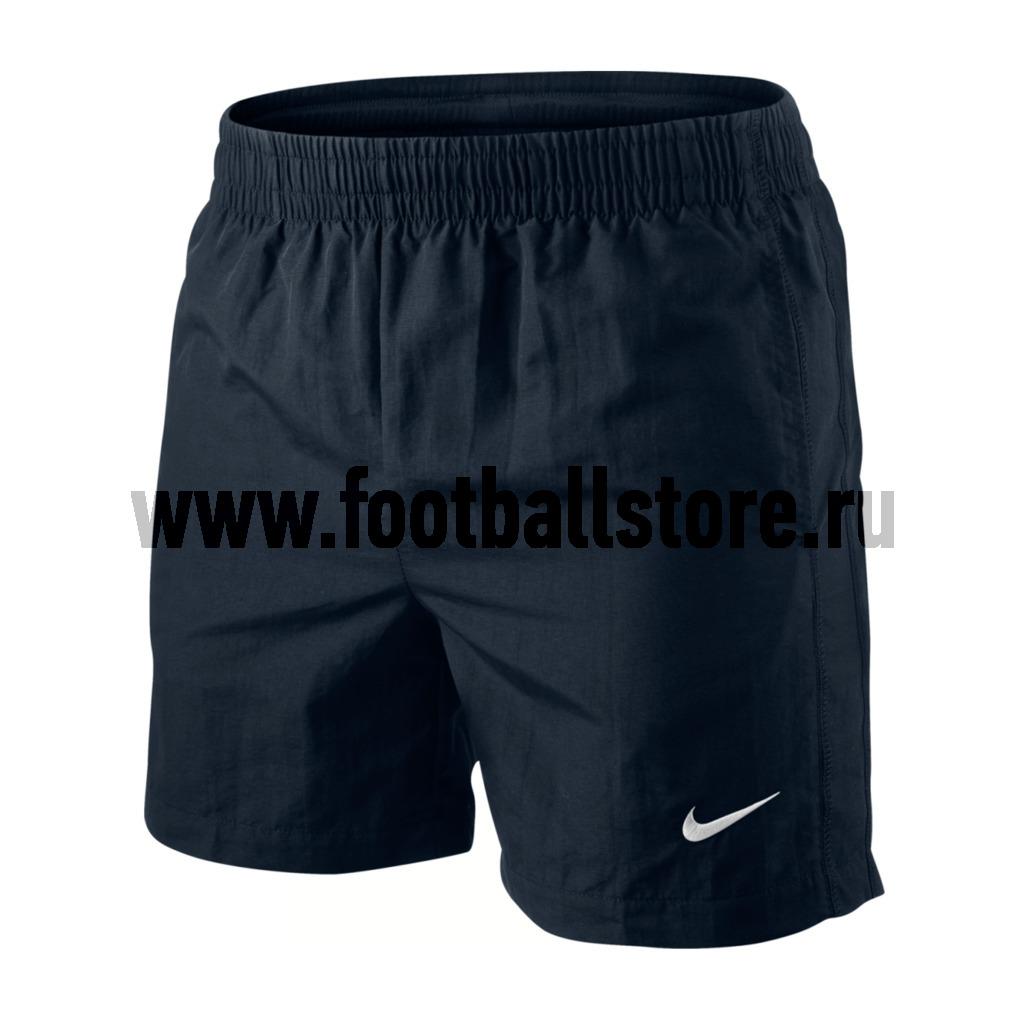 Шорты Nike Шорты Nike AD Basic Woven Short 432899-476