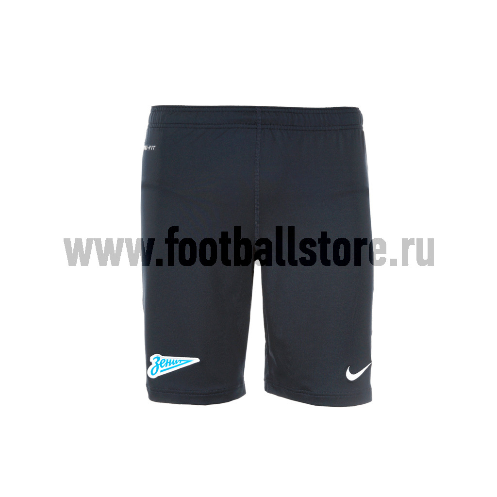 Zenit Nike Шорты Nike  Zenit Select LGR Knit Short 548323-472