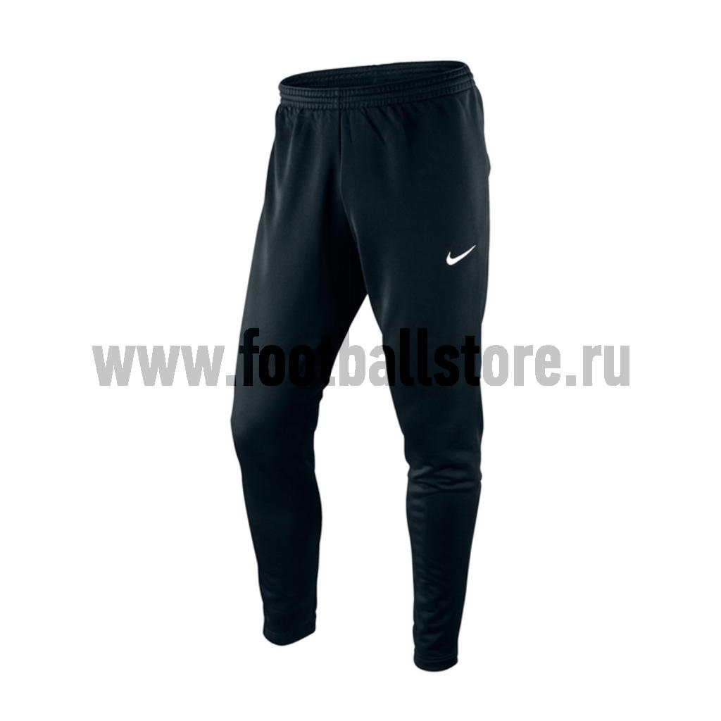 Брюки Nike Брюки тренировочные Nike Found 12 Technical Pant 447438-010