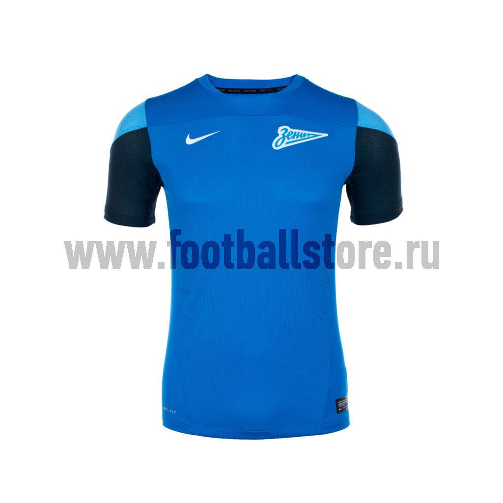 Zenit Nike Футболка Тренировочная Nike Zenit Select 548319-401