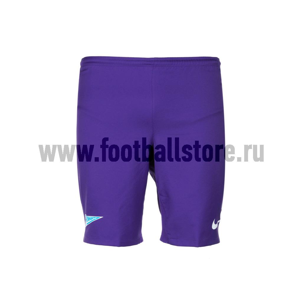 Zenit Nike Шорты вратарские Nike Zenit WB 540637-547