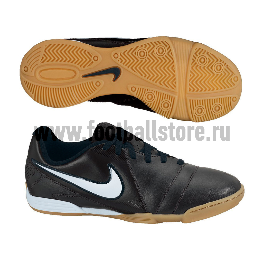 Бутсы Nike Обувь для зала Nike CTR360 Enganche III IC JR 525174-010
