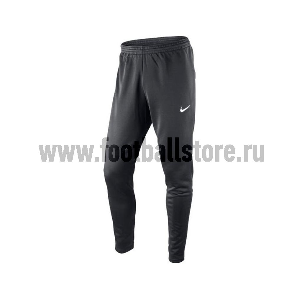 Брюки Nike Брюки тренировочные Nike Found 12 Technical Pant 447438-060