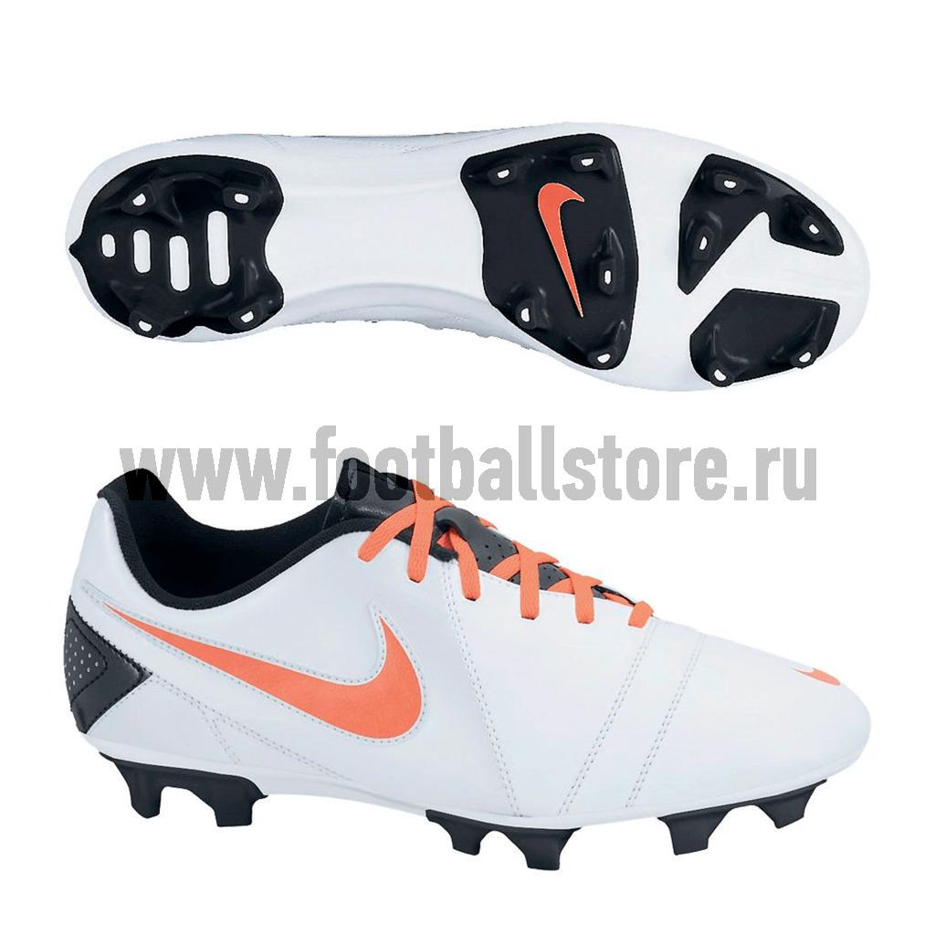 Игровые бутсы Nike Бутсы Nike CTR 360 Trequartista III FG 525162-180