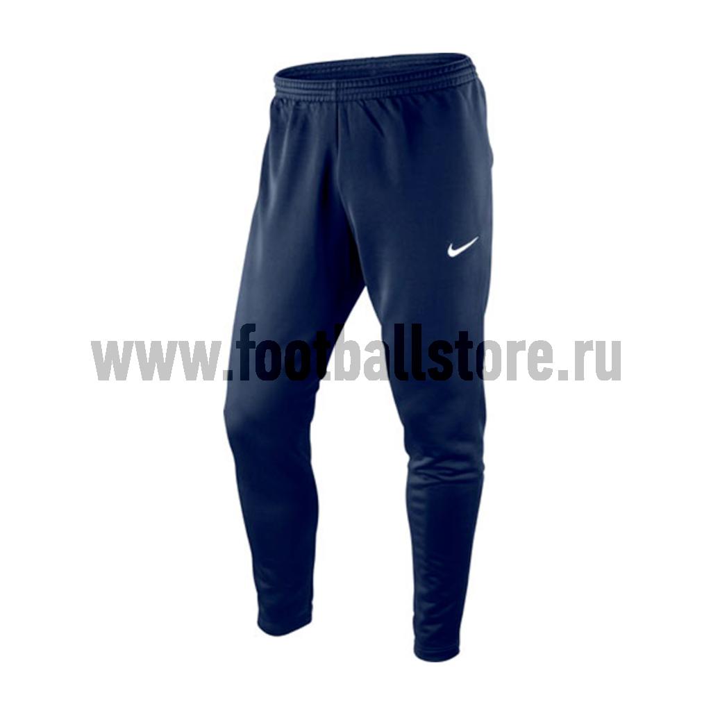 Брюки Nike Брюки тренировочные Nike Found 12 Technical Pant 447438-451